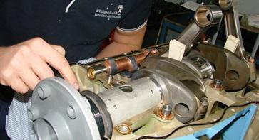 Engine Repairs & Overhauls   Brisbane Aero